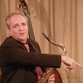 Ken Peplowski - Grenadilla